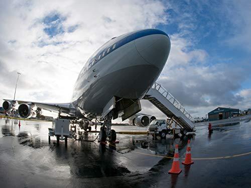 DC10 10Tanker-Boeing 747 (Nasa projet Sofia)