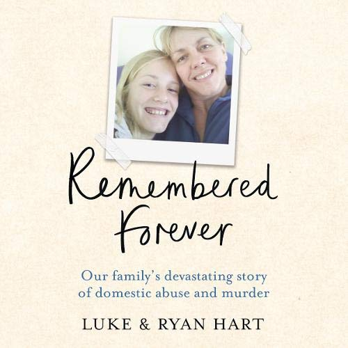 Remembered Forever cover art