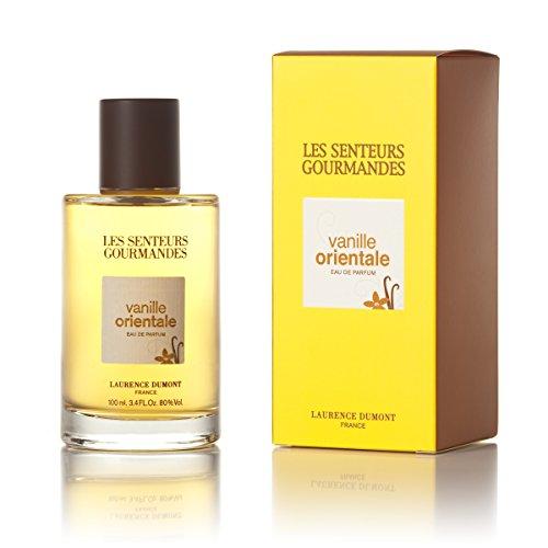 Les Senteurs Gourmandes Eau de Parfum Vanille Orientale 100ml