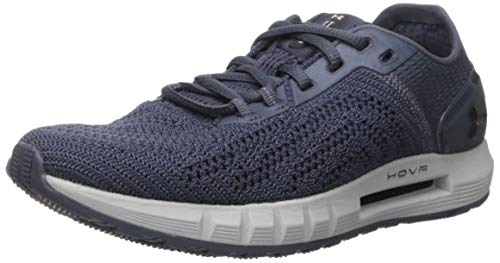 Under Armour Women's HOVR Sonic 2 Running Shoe, Downpour Gray (400)/Halo Gray, 5