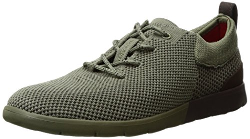 UGG - Sneaker FELI Hyperweave - Burnt Olive, Taglia:47 EU