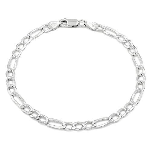 cadenas de plata delgadas fabricante Giorgio Bergamo