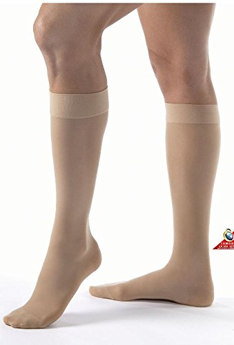 New arrival BSN Medical 119407 Jobst Compression Stocking Knee High Surprise price Closed