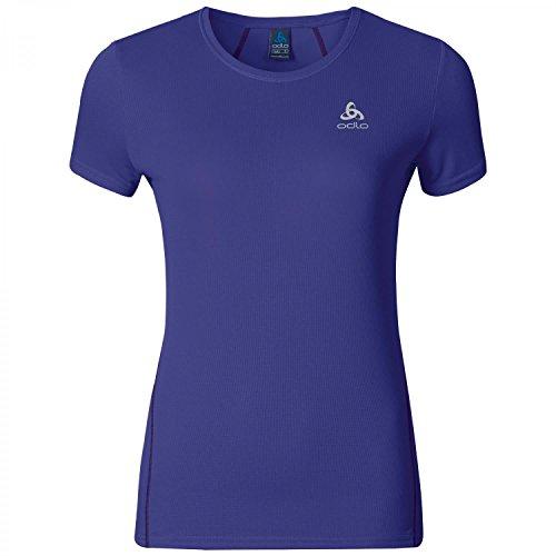 Odlo S/S Shaila T-Shirt Medium Spectrum Blue