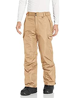 Arctix Men's Snow Sports Cargo Pants, Khaki, 2X-Large (44-46W * 32L) (B005SRCCE2) | Amazon price tracker / tracking, Amazon price history charts, Amazon price watches, Amazon price drop alerts
