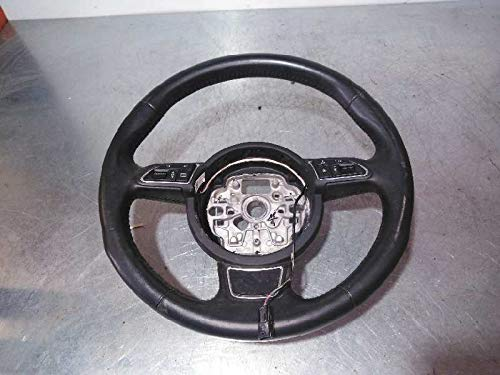 Volante A A1 Sportback (8xf) CON MANDOS4G0419091BD 3 RADIOS (usado) (id:otolp831620)