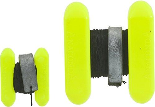 Anaconda Cone Marker L Signal Yellow 12x14cm 2230512