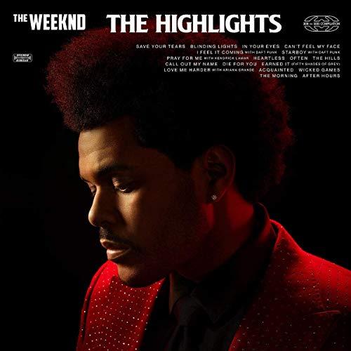 The Highlights (CD)