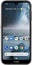 Nokia 4.2 - Android One (Pie) - 32 GB - 13+2 MP Dual Camera - Dual SIM Unlocked Smartphone (AT&T/T-Mobile/MetroPCS/Cricket/H2O) - 5.71