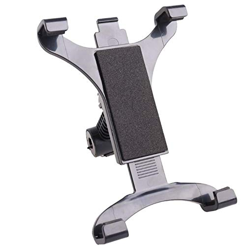 USNASLM Soporte para teléfono de coche Soporte de teléfono de coche Premium asiento trasero reposacabezas soporte para 7-10 pulgadas Tablet/GPS/IPAD