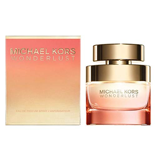 Perfume Mujer Wonderlust Michael Kors EDP (50 ml) Perfume Original | Perfume de Mujer | Colonias y Fragancias de Mujer