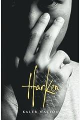 Harken by Kaleb Nation (2013-01-13) Paperback