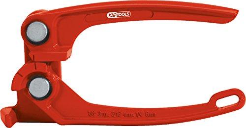 KS Tools 120.1050 3in1 Mini-Bieger, 3-6mm