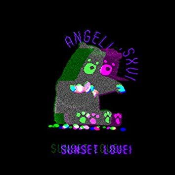 SUNSET LOVE!