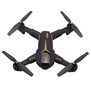 Drone con Cámara HD 1080P, MJX Bugs 5 W 5 G WiFi FPV cuadricóptero ...