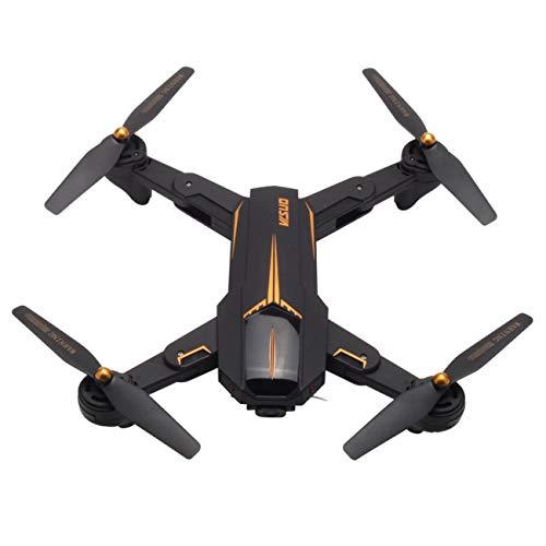 Faltbares GPS Quadcopter RC-Drohne XS812 mit 2MP HD Kamera WiFi + GPS-Flugzeug
