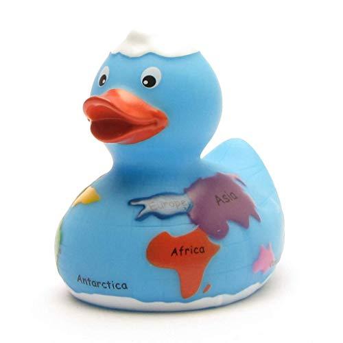 Duckshop I Badeente I Quietscheente I Quietscheentchen Globus
