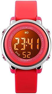 Kid Watch Multi Function 50M Waterproof Sport LED Alarm...