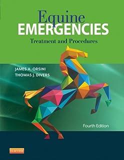 Equine Emergencies E-Book: Treatment and Procedures (English Edition)