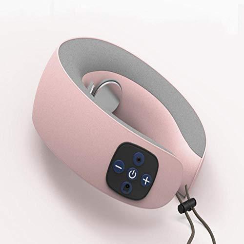 Kussen Massage Kussen Schouder Nek Cervicale wervelkolom Body Massager Fysiotherapie Instrument Auto Nekbeschermer