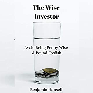 The Wise Investor cover art