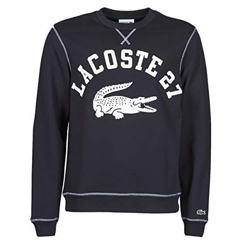 Lacoste Herren SH0062 Pullover, HDE, X-Large