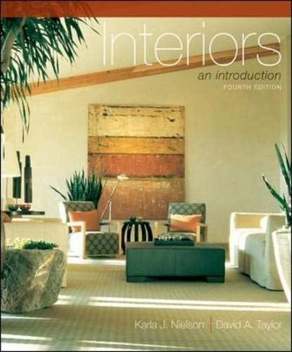 Interiors: An Introduction