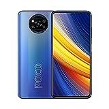 Xiaomi Poco X3 Pro - Smartphone 256GB, 8GB RAM, Dual Sim, Frost Blue