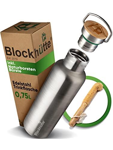 Blockhütte Jungs GmbH -  Blockhütte. Premium