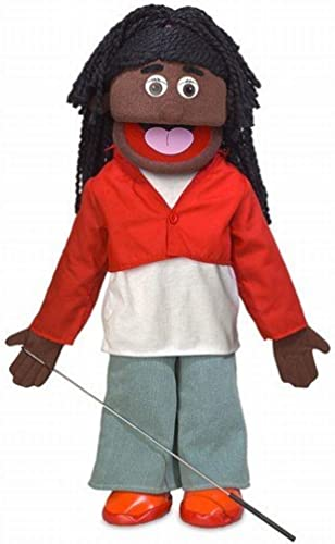 ahorre 60% de descuento 25  Sierra (African) by Silly Silly Silly Puppets  Sin impuestos