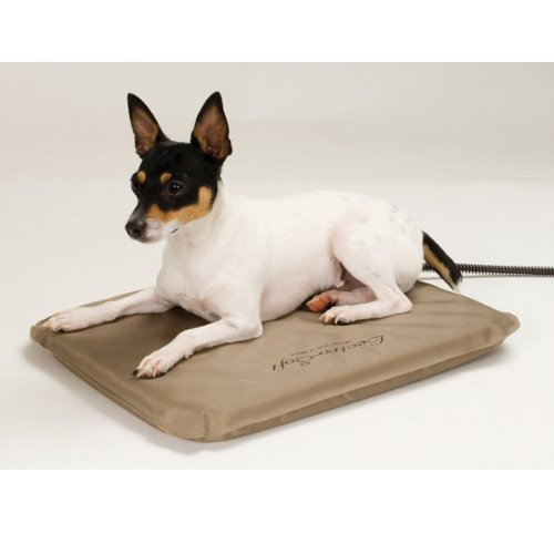 "K&H KH Lectro Soft Heated Pet Bed (14"" x 18"")"