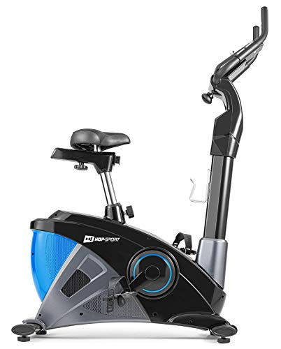 Fitness Trainingsrad HopSport Ergometer Apollo Bild 4*