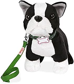 Best our generation boston terrier Reviews