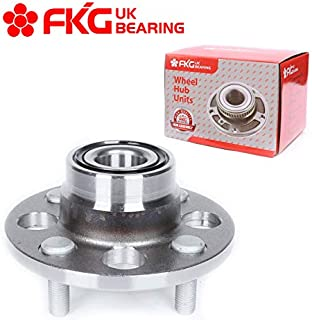 Front Left Or Right Wheel Hub /& Bearing Assembly For Ford F-150 1997-2000 5 Lug
