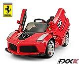Mondial Toys Auto ELETTRICA Macchina per Bambini 12V con Telecomando...