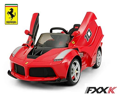 Mondial Toys Auto ELETTRICA Macchina per Bambini...