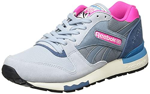 Reebok GL 6000 out-Color, Zapatillas Mujer, Gris (Gray Bd1579), 38 EU