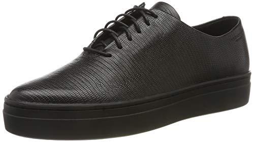Vagabond Damen Camille Sneaker, Schwarz (Black/Black 92), 37 EU