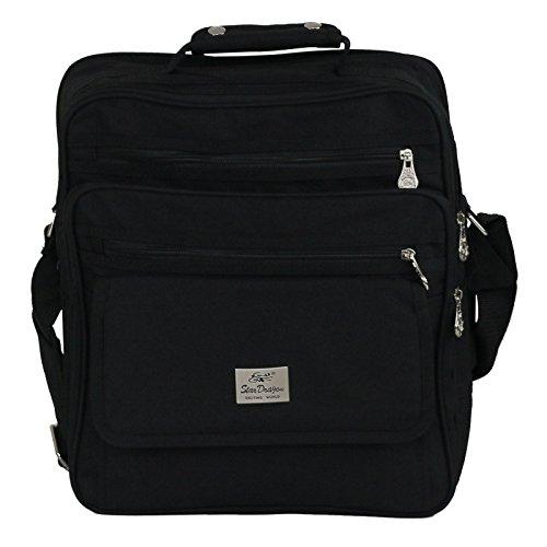 Herren Arbeitstasche Messenger Bag Schultasche Umhängetasche Business Tasche Handtasche...