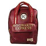 Hogwarts expreso Doble Mochila Mango