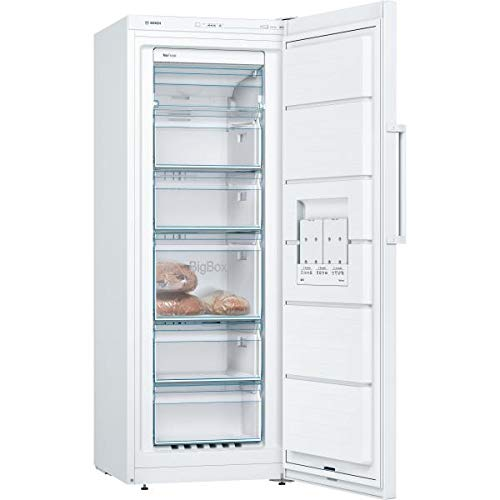 Congélateur armoire No-Frost BOSCH - GSN29UWEV
