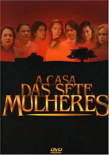 Casa das Sete Mulheres