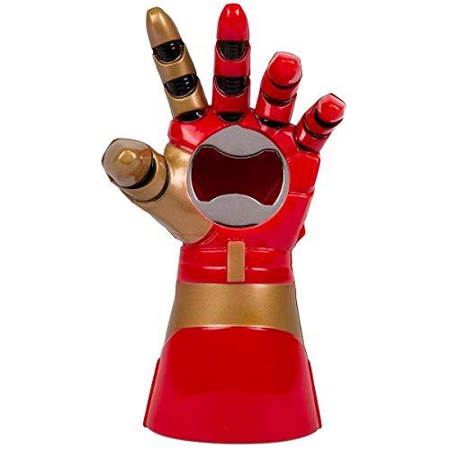 Seven20 Marvel Iron Man - Abrebotellas