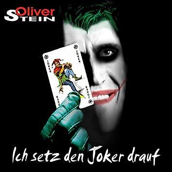 Ich setz den Joker drauf