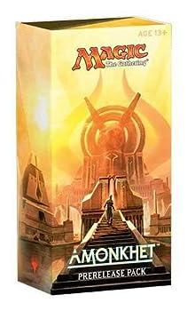 Magic The Gathering  Amonkhet Pre-Release Kit
