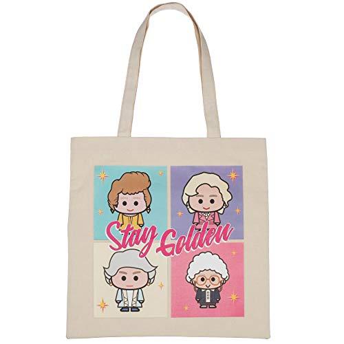 Golden Girls Tote Bag