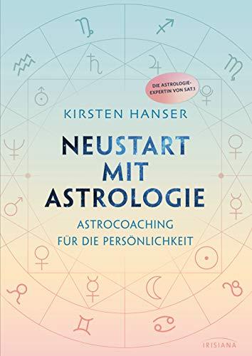 Neustart mit Astrologie: Astrocoaching für die Persönlichkeit - die Astrologie-Expertin von SAT.1