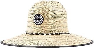 Rip Curl Icons Straw Hat, Khaki, Large - X-Large