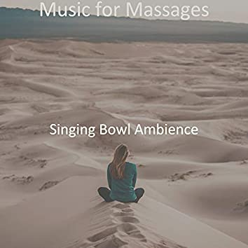 Music for Massages