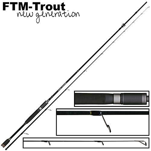 FTM - Wurfruten